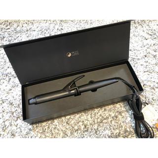 クレイズ(Clayz)のホリスティックキュア カールアイロン 32mm クレイツ (ヘアアイロン)