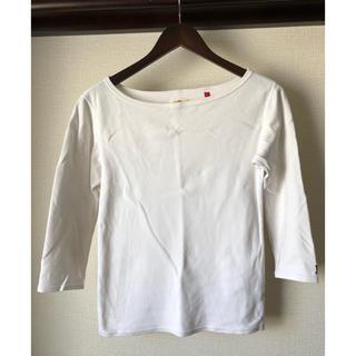 ハリウッドランチマーケット(HOLLYWOOD RANCH MARKET)のハリウッドランチマーケット レディース 8部袖(Tシャツ/カットソー(七分/長袖))