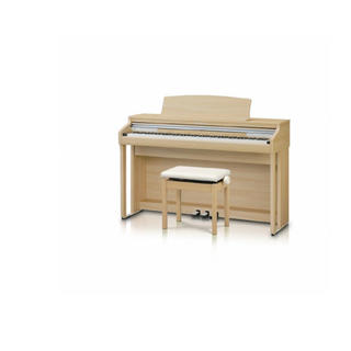 KAWAI 電子ピアノ CAシリーズ プレミアムライトオーク調 CA48LO (電子ピアノ)