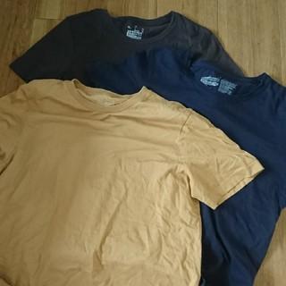 MUJI (無印良品) - 無印Tシャツ3枚セット