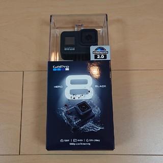 ゴープロ(GoPro)の新品 Go Pro HERO8 Black CHDHX-801-FW GoPro(ビデオカメラ)