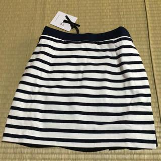 ニーナミュウ(Nina mew)の新品タグ付☆ニーナミュウ ミニスカート(ミニスカート)