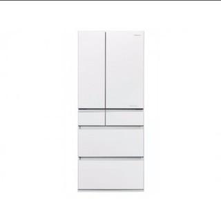 Panasonic - 冷蔵庫 2020年モデル 新古品 スマホ連動 冷蔵庫 ハイクラストップユニット