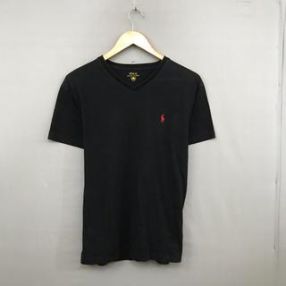 POLO RALPH LAUREN - ポロラルフローレン PoloRalphLauren Tシャツ Vネック 半袖