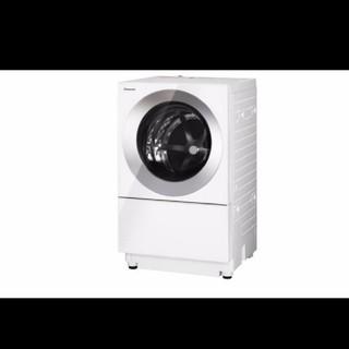 Panasonic - ドラム式洗濯機 28万 パナソニック Cuble ななめドラム プチドラム
