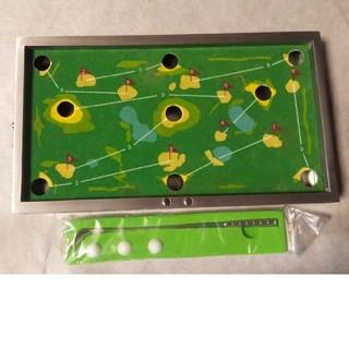 ビーカンパニー(B-COMPANY)の【新品】ミニチュアゴルフゲーム おもちゃ インテリア(置物)