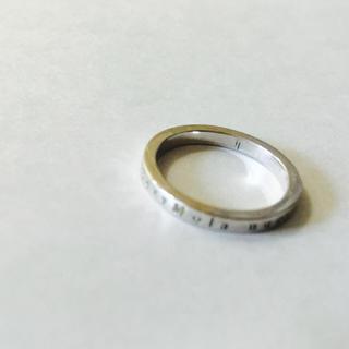 janji ピンキーリング(リング(指輪))