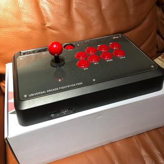 Mayflash F500 アーケードコントローラー(ゲーム)