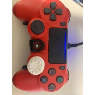 PS4 背面パドル(ゲーム)