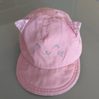 ZARA KIDS - ZARA babry ねこちゃん キャップ 帽子