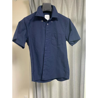 STUDIOUS - UNITED TOKYO ユナイテッドトウキョウ ボタンダウンシャツ 半袖