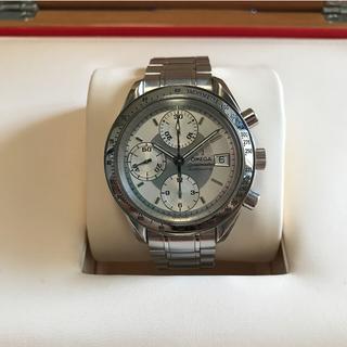 オメガ(OMEGA)のOMEGA オメガ スピードマスターデイト 3513.30 メンズ 自動巻き②(腕時計(アナログ))