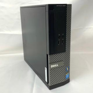 デル(DELL)のDELL OPTIPLEX 3020(デスクトップ型PC)