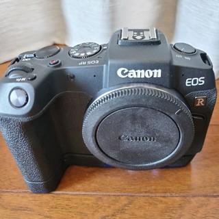 Canon - Canon EOS RP ボディ+エクステンショングリップ(青)