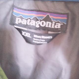 パタゴニア(patagonia)のpatagoniaダウン(ダウンベスト)