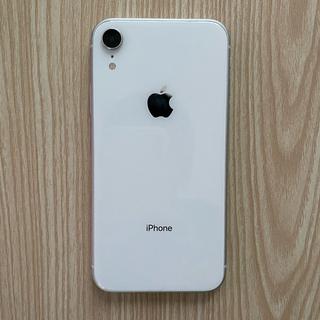 Apple - iPhone  XR 64gb SIMフリー 美品