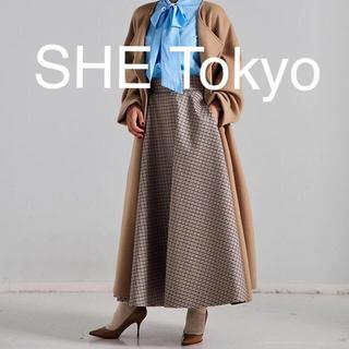 Drawer - She Tokyo  Jessica ロングスカート
