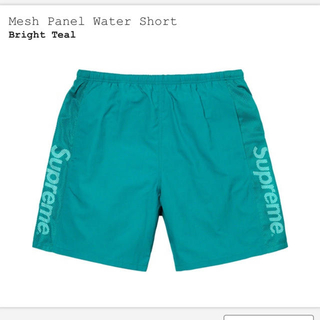 シュプリーム(Supreme)のSupreme Mesh Panel Water Short M 水着(水着)
