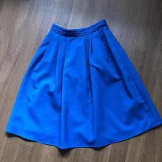 テチチ(Techichi)のTechichiひざ丈スカート(ひざ丈スカート)