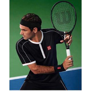 ユニクロ(UNIQLO)のテニスウェア(ウェア)