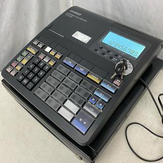 CASIO - カシオ電子レジスタ サーマルプルンタ搭載 15部門 TE-2300-15