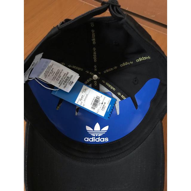 adidas(アディダス)のアディダス オリジナルス キャップ 57〜60 メンズの帽子(キャップ)の商品写真