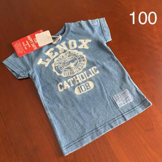 ニードルワークスーン(NEEDLE WORK SOON)の⭐️未使用品 オフィシャルチーム Tシャツ 100 サイズ(Tシャツ/カットソー)