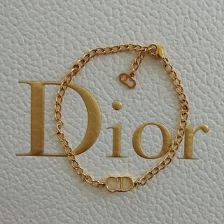Christian Dior - Christian Dior ブレスレット