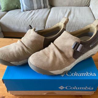 コロンビア(Columbia)のColumbia トレッキングシューズ(スニーカー)