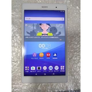 エクスペリア(Xperia)の☆美品/高解像度☆XPERIA Z3 Tablet Compact(タブレット)