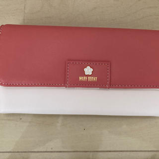 マリークワント(MARY QUANT)の長財布、トートバック(長財布)