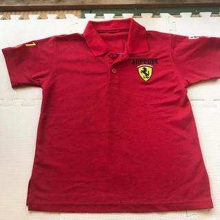 フェラーリ(Ferrari)のフェラーリ ポロシャツ(Tシャツ/カットソー)