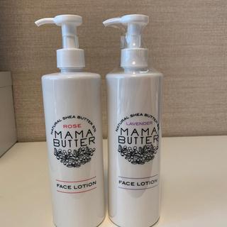 ママバター(MAMA BUTTER)のママバター フェイスローション ローズ(化粧水/ローション)