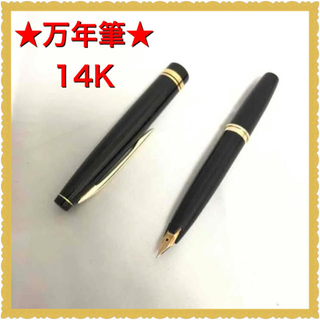 Sailor - ●SAILOR● セーラー 万年筆 ペン先14K 筆記用具