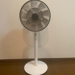 バルミューダ(BALMUDA)のバルミューダ BALMUDA 扇風機(扇風機)