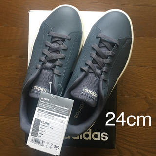 adidas - adidas  ADVANCOURTBASE 24cm