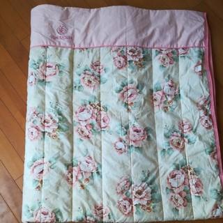ユミカツラ(YUMI KATSURA)の肌掛け布団 YUMI KATSURA(布団)