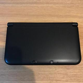 ニンテンドー3DS - Nintendo 3DS  LL 本体ブラック