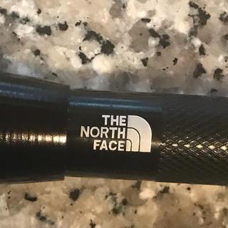 ザノースフェイス(THE NORTH FACE)のザ・ノースフェイス 懐中電灯 新品未使用(防災関連グッズ)