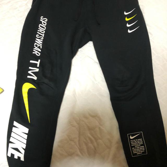 NIKE(ナイキ)のNIKE スウェット ジョガーパンツ メンズのパンツ(その他)の商品写真
