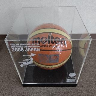 モルテン(molten)の2006年FIBAバスケットボール世界選手権記念ボール(バスケットボール)