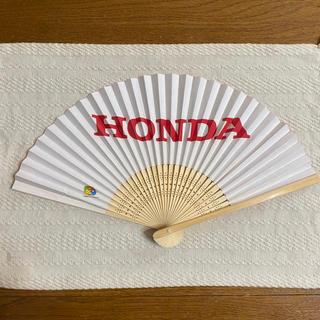 ホンダ - HONDA ホンダ 扇子