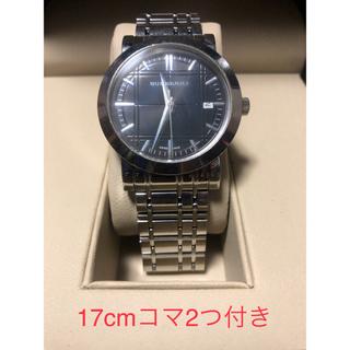 バーバリー(BURBERRY)のバーバリー時計17センチ(腕時計(アナログ))