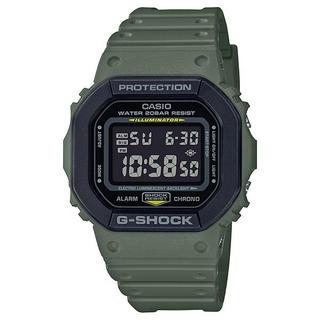 G-SHOCK メンズ 時計 DW-5610SU-3 (腕時計(デジタル))