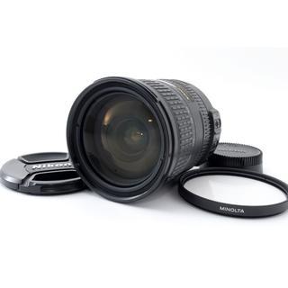 ニコン(Nikon)の良好♪☆超広角~望遠撮影OK!!☆Nikon ニコン 18-200mm VR(レンズ(ズーム))