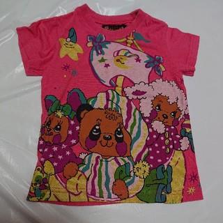 グラグラ(GrandGround)のグラグラTシャツ3(Tシャツ/カットソー)