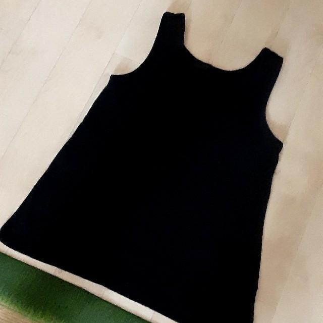 RODEO CROWNS WIDE BOWL(ロデオクラウンズワイドボウル)の値下げ♡RCWB♡美品♡タンクトップ レディースのトップス(Tシャツ(半袖/袖なし))の商品写真