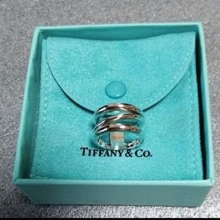 Tiffany & Co. - ティファニー ダイアゴナル