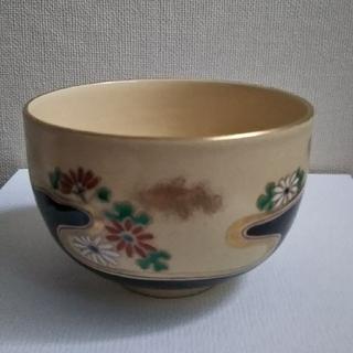 薄茶器 (陶芸)