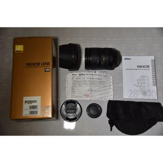 Nikon - ニコンAF-S NIKKOR 28-300mm f/3.5-5.6G ED VR